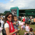 Wimbledon Tennis Open